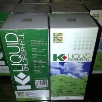 K-Link Liquid Chlorophyll / klorofil, chlorophil O