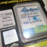 BATERAI SAMSUNG S6310 YOUNG 2 STRENGTH 3500mAH