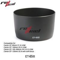 LENSHOOD FOR CANON ET-65III