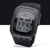 Swatch SURB100 Touch Screen Silicone Watch (Jam Tangan Silikon Layar Sentuh)