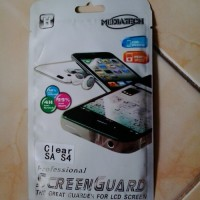 LCD Screen Guard Samsung S4