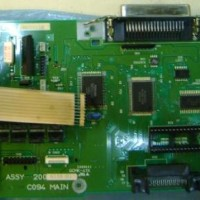 Motherboard Printer - Epson - Motherboard Printer FX 1170