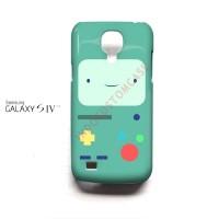 BMO Jake Adventure Time Samsung Galaxy S4 Mini Custom Hard Case