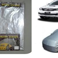 Car Body Cover ISUZU PANTHER TOURING