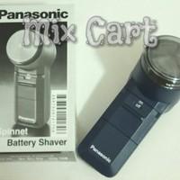Alat Cukur Baterai (Battery Shaver) Panasonic ES-534