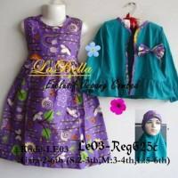 LaBella Le03-Reg625c