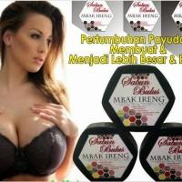 Sabun Bulus Hitam Original Mbak Ireng - menjaga dan merawat kesehatan kulit agar lebih cerah dan halus, memperbesar payudara