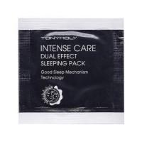 Tony Moly Dual Effect Sleeping Pack (sample sachet) best seller!!!