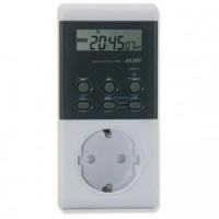 harga Taff Digital Timer Switch - Ax300 - White Tokopedia.com
