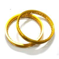 VELG SCT 160-140 RING-14 WR GOLD