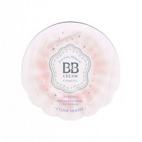 ETUDE SAMPLE PRECIOUS MINERAL BB CREAM COTTON FIT