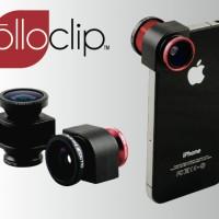 Olloclip Lens 3in1 iPhone 4/4s