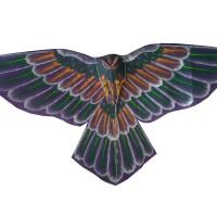 Layang Layang Lukis 2 Dimensi Burung Hantu