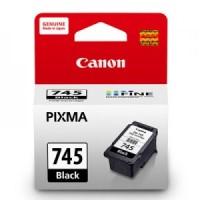 Original Cartridge - Canon - 745 Black (PG-745)