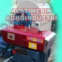 Mesin Pencacah / Perajang Plastik (daur ulang plastik)