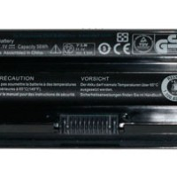 Original Baterai Laptop/Notebook Dell XPS 14 L401X, 15 L501x/L502X, 17 L701X/L702X