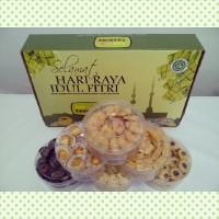 Ida Cookies