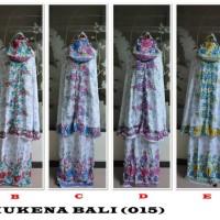 Mukena Bali Floris