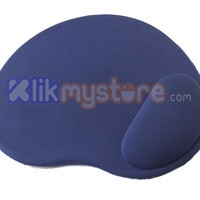 Mouse Pad / Mousepad Bantal / Gel