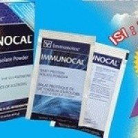 Susu Immunocal Isi 7 sachet Kemasan baru