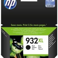 Cartridge HP 932 XL Black
