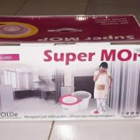 Alat Pel Super Mop