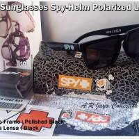 Sunglasses / Kacamata Outdoor SPY Helm-KenBlock
