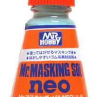 Mr. Masking Sol NEO