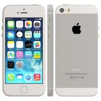Iphone 5s Grey/silver 32gb