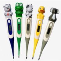 Animal Thermometer Child Kid Zoo