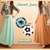baju gamis, baju muslim, baju lebaran, kode 150PPY
