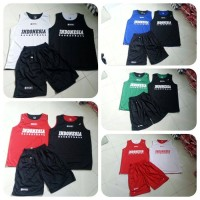 Jersey Training Indonesia AND1 Reversible