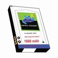 battery Hippo torch 1 9800 FS1 1600 mAh / baterai double power bb torch2 9810 fs-1 / high capacity f-s1