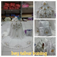Mukena BSY mody Tabur