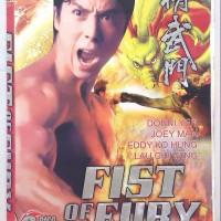 FIST OF FURY 1995 (DONNY YEN)