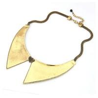 A22286 krah gold | Kalung import gaya korea koleksi ichika shop