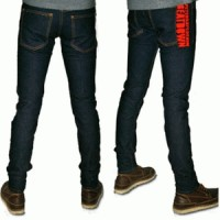 Jual Celana Jeans PSD BlueBlack / Peter Says Denim BlueBlack Murah