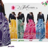 Jihan Maxidress long dress