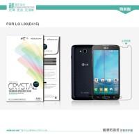 LG L90 D415 ( Single Sim ) Nillkin Clear Screen Protector