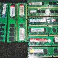 MEMORY / RAM DDR2 1 GB