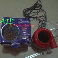 Fake Blow Off Valve Turbo For N/A Car (BlowOffPalsu)