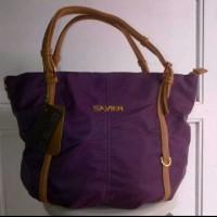 Tas Savier Purple
