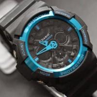 harga Casio G-shock Ga-200 Tokopedia.com