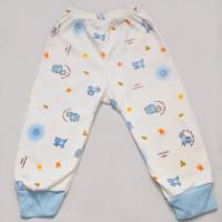 Celana Panjang Bayi Buka Kaki Abby Baby Size L