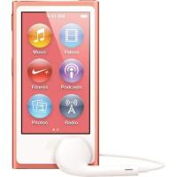 Apple iPod Nano 16GB 7th Generation - Pink