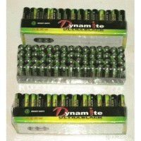 baterai dynamite AAA