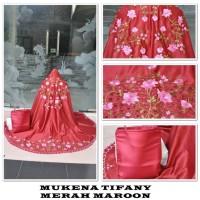 Mukena Dewasa mody Tifany
