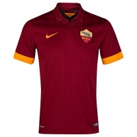Jersey AS Roma Home 2014-2015