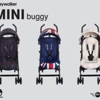 Stroller / kereta Bayi Easywalker Mini Buggy