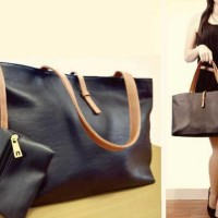 Tas Anabelle Murah Impor Leather